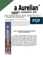 LAPOT sau UCIDEREA BĂTRÂNILOR ROMÂNI DIN DACIA AURELIANĂ