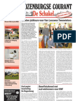 Rozenburgse Courant week 16