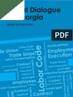 Fes_social Dialogue in Georgia_eng