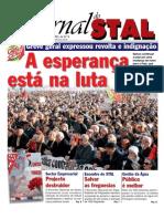 Jornal do STAL Edição 101 - Abril 2012