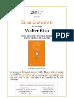 Walter Riso Enamorate de Ti
