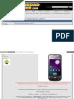Www Comunidadmoviles Com Tutorial Actualizar Samsung Galaxy