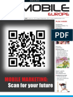Insight Report Mobile Europe