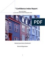 March 2012 RCI Report
