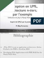 Design Pattern Mvc