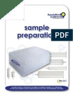 Sample Preparation - Resolution Systems