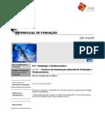 Aprendizagem - Técnico mectrónica - ANQ