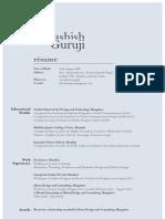 Devashish Guruji Resume