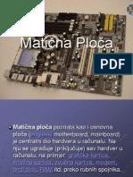 Maticna_Ploca