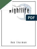 Rob Thurman 01- Nightlife
