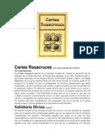 Cartas Rosacruces