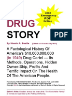 The Drug Story by Morris A Bealle - PDF