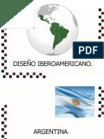 diseño en iberoamerica