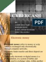Cyber Cash