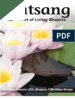 Satsang AOL Bhajans Lyrics