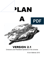 Plan A (version 2)