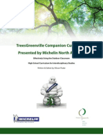 TreesGreenville & Michelin Curriculum-Final Draft-2011