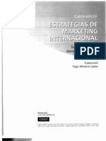 Estrategias de Marketing Internacional Cap. 6