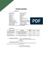 Mohsin Waseem