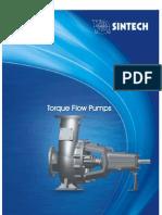 Torque Flow Pumps
