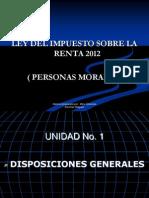 TITULO I.- DISP.gralES Actualizando a 20 Julio