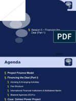 projectfinancesession051-12618399480308-phpapp02
