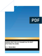 Assessing Financial Risk and Fundamentals of Fm-2