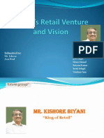 PPt Kishore Biyani