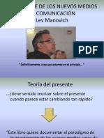 Nuevos Medios Lev Manovich