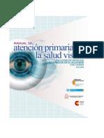 Manual de Antención Primaria de la Salud Visual