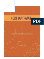 code du travail français