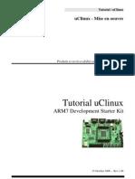 uClinux Tutorial S3C44B0