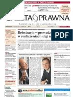 gazeta prawna z 15 grudnia 08 (nr 244)