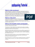 Data Warehousing Basic