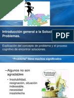 Introducción general a la Solución de Problemas3