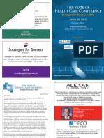 SHC 2012 Program
