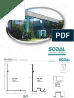 Catalogo SODAL 2008 c