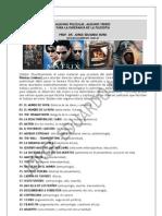 119. PELICULAS Y VIDEOS PARA LA ENSEÑANZA DE LA FILOSOFIA