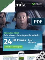 Revista Movistar Febrero12