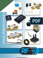 Listado de Productos 3 2010 Rf