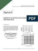 Diseño de Edificios con elementos prefabricados
