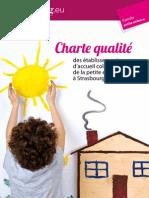 Charte qualite petite enfance