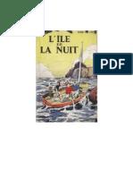 Blyton Enid L'Ile de la nuit INEDIT d'après l'édition originale The Island of Adventure