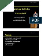 Curso Protocolo IP