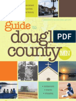 Guide to Douglas County, Minnesota — 2012