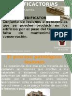 Patologias de Obra