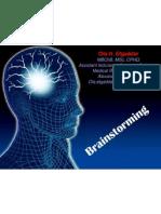 Brainstorming, JUST-MRI, 22-02-2012