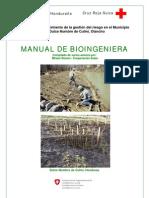 Bioingeniería MANUAL CURSO CRS FINAL