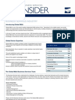 Business Services Insider May 2011