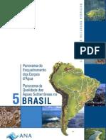 Corpos d'água no Brasil